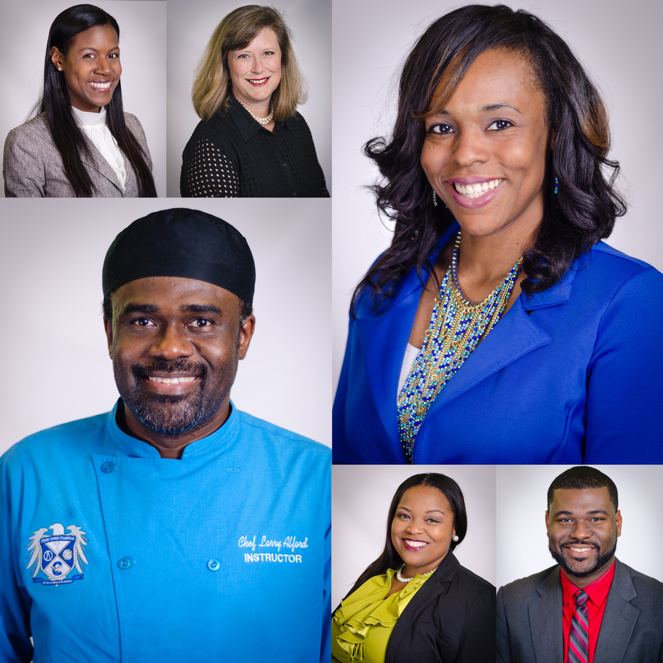 Atlanta Public Schools Teacher Headshots