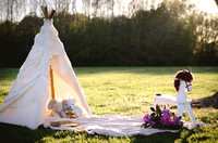 Free Teepee Backdrop 1 KWImagery