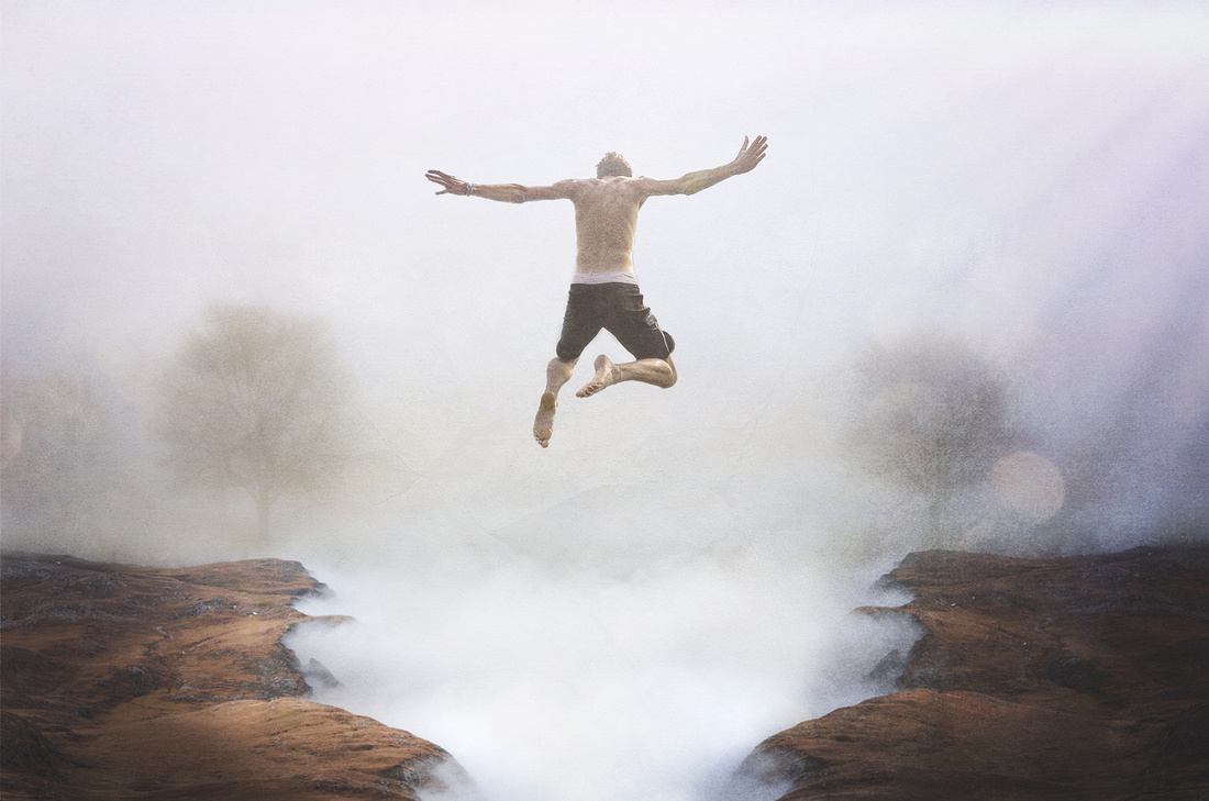 Leap into the Abyss